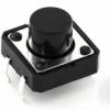 Utiliser un Bouton-Poussoir avec Arduino