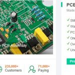 Low Cost PCB Prototype and Assembly with PCBWay