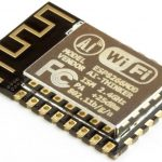 Getting Started with ESP8266 WiFi Transceiver