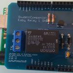 Arduino Shield Tutorial – Make Your Own Relay Shield
