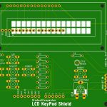 Arduino Shield Tutorial – Make Your Own LCD Keypad Shield