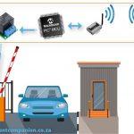 Relais Contrôlé par SMS avec Microcontrôleur PIC – MikroC