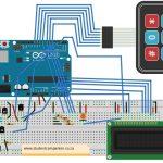 Système de Contrôle Automatique de la Température utilisant Arduino – Flowcode