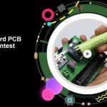 Participez au 3ème Concour de Conception de Circuits Imprimés de PCBWay pour une Chance de Gagner plus de 5000 $